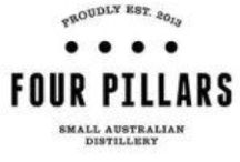 Four  Pillars Gin / Our products