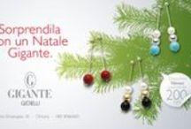 Natale 2013 / ...bijoux e gioielli glamour a cifre irrisorie! A Natale siamo tutti più buoni!