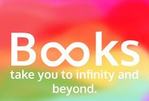 Books=Paradise / Bibliophile (Guilty as charged)
