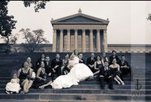 Philadephia Weddings / Lowe's Hotel Wedding | Curtis Center Weddings