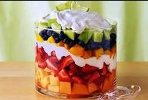 ♥  GOODNESS FROM THE KITCHEN  ♥ / Yummy and beautifully prepared foods for your dining pleasure  ◆♡◆  / by ♥ Barbra ♥