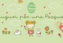 Pasqua / Buona Pasqua 2015...auguri a tutti!