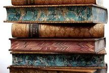Books / The printed word. Enjoyable, delightful. To the making of many books there is no end..... / by Cavel C