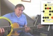 Guitar & Music Institute / The Guitar & Music Institute provides free guitar tuition and online courses. http://www.guitarandmusicinstitute.com