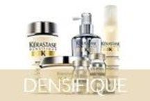 Kerastase Densifique Products