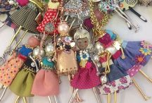 Le Carose / Ispirate a donne leccesi, Le Carose oggi impazzano nei mercati italiani! Scegli quella che più ti rappresenta!