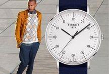 Tissot / Tissot, marchio Swatch Group Spa, precisione svizzera, meccanismi Eta e continua evoluzione!