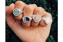 Rebecca / Il bijoux veramente Made in Italy!