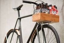 Cool, unusual & classic bicycle stuff / A place for my favorite bicycles