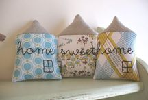 Home Sweet Home / House little bits Ideas