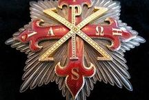 Sacred Military Constantinian Order of St. George