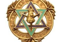 Order of the Queen of Sheba / Order of the Queen of Sheba