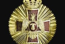 Order of the Eagle of Georgia and the Seamless Tunic of Our Lord Jesus Christ (Georgia)
