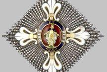 Ordine del Merito sotto il Titolo di San Lodovico / Ordine sotto il Titolo di San Lodovico