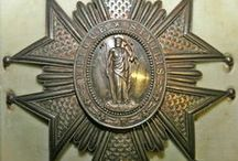 Ordine del Merito sotto il Titolo di San Giuseppe / Ordine del Merito sotto il Titolo di San Giuseppe