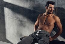 David Gandy / So I decided this hot eye candy deserved his own board
