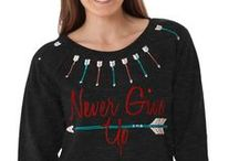 Cowgirl Tuff Apparel / NEW! Cowgirl Tuff & Crazy Train Designs available now @ http://www.bunkhousewestern.com/default.asp