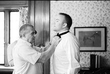 Grooms getting ready | Wedding Day Inspriation / Inspiration for imagery of the guys / grooms getting ready on the big day!  All imagery by Berit Bizjak of Images by Berit | NJ Wedding Photographer | NYC Wedding Photographer