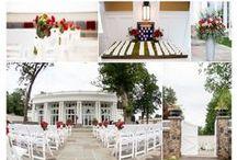 The Ryland Inn Weddings, NJ