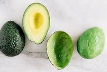 // avocado