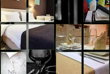 Textiles for Hotels and Restaurants - Têxteis para Hotelaria e Restauração / Textiles for hotels and restaurants