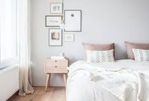 Bedroom / Pins and images of bedrooms that we love