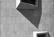 Facades / Architecture, facades and construction details