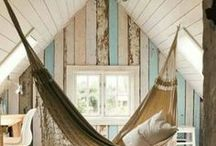 Home Decor / Beautiful ways to decorate.