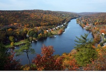 Connecticut Scenery