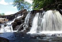 Connecticut Waterfalls