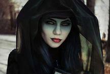 Halloween / by Lauren Evans (Grogg)