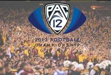 Sun Devil Football / Check out cool highlights from the Sun Devil Football! Go Devils! / by Arizona State Sun Devils