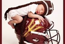 Sun Devil Kids / Train em' up right! E-mail all your great Sun Devil Kid pictures to SDAsocialmedia@asu.edu / by Arizona State Sun Devils