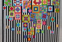 Make it - Quilts / There is no such thing as too many projects but I wish I had more time to create some of these gorgeous quilts