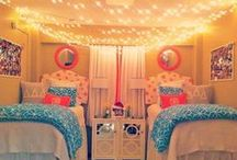 Decorating Your Dorm / by Arizona State Sun Devils