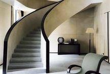 Stairs & Railings