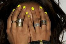 The Best Nail Polish Colors For Black Skin