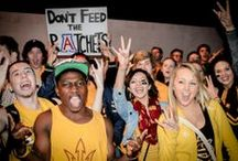 Fans Say The Darndest Things... / Some of the best signs from ASU fans / by Arizona State Sun Devils