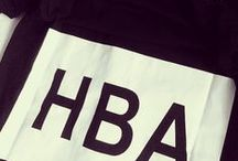 Been Trill / HBA - Hood By Air