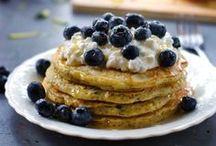 Pancake Breakfast / National Pancake Day: March 4