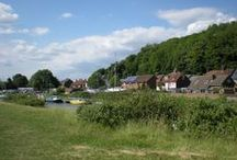 Lewes, East Sussex / Lewes, East Sussex