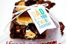 Father's Day / Ideas to celebrate the dads in your community.