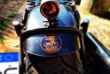 Drummerbobber / Drummer bobber oldscool motorcycles ,cafe racers,bobbers