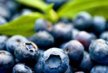 National Blueberry Month: July