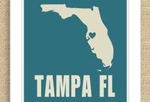 Tampa Bay, FL / What's going on in Tampa? Calendar of events, eats, drinks, happenings, etc!