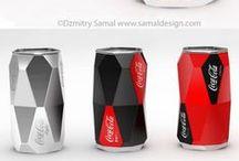 Coca Cola / by Simone