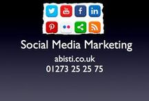 Lewes Social Media Marketing / If you need your online presence improving in the social media world, that's where Lewes Social Media Marketing comes in. Because there's a world of difference between doing it and doing it right. You don't just want a presence on Facebook, you want people actively engaging with your page – you want to give people reasons to LIKE it, reasons to SHARE your content, reasons to talk about you. We can do all that for you.
