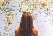 *Lugares para visitar
