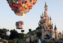 Obsessed with - Disney / If I could spend everyday watching Disney movies and going to Disneyland I would be a very happy girl