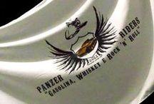 Panzer Riders Moto Clube / Cotidiano do Panzer Riders Moto Clube.